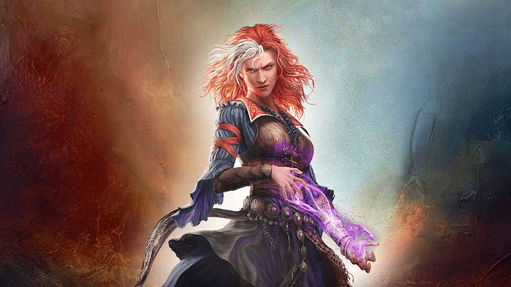 Divinity: Original Sin 2's third patch is live and it's a big one