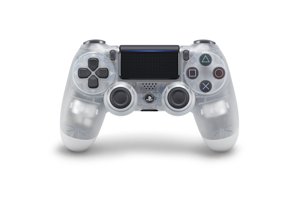 Sony Announce Three New PS4 Controllers