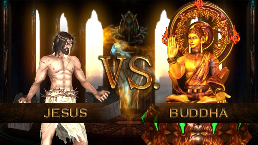 Malaysia Blocks Entire Steam Store Because of God Fighting Game