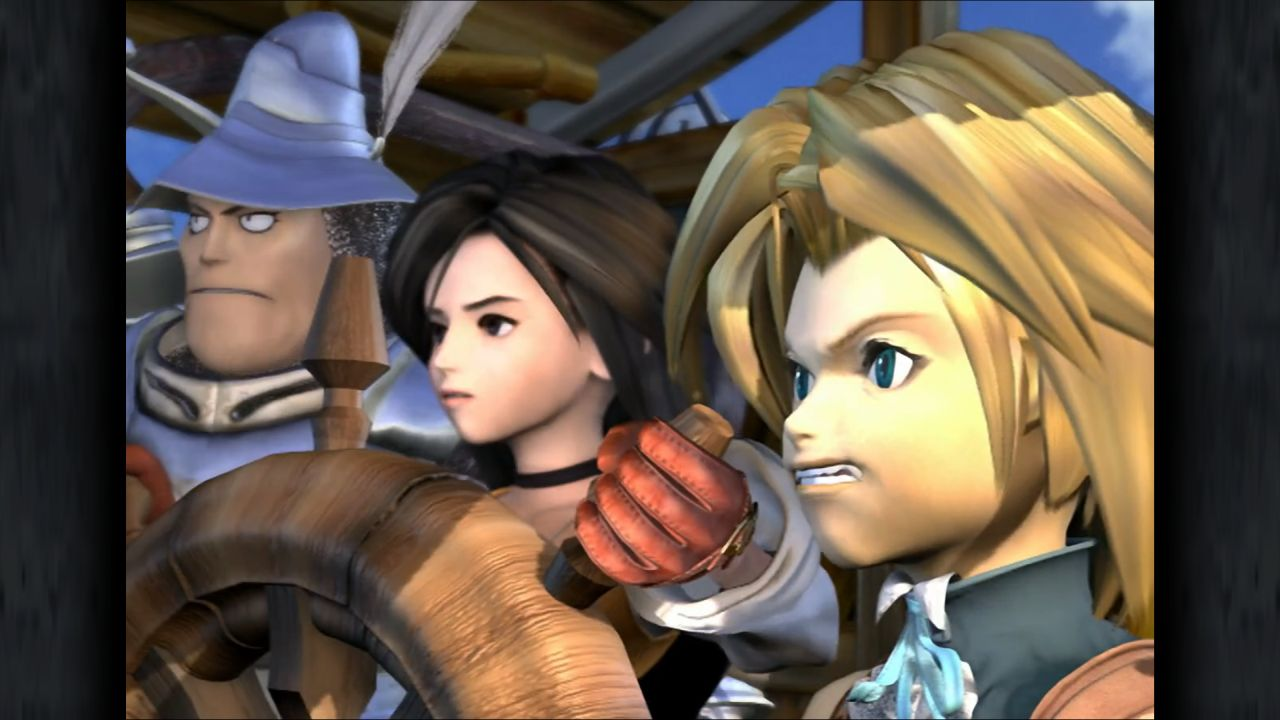 As Final Fantasy 9 releases on Switch and Xbox with three year old bugs, what will it take for Square to stop releasing bad HD do-overs?