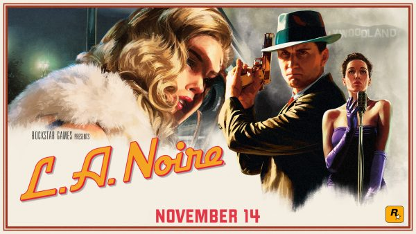 LA Noire is coming to PS4, Xbox One and Switch