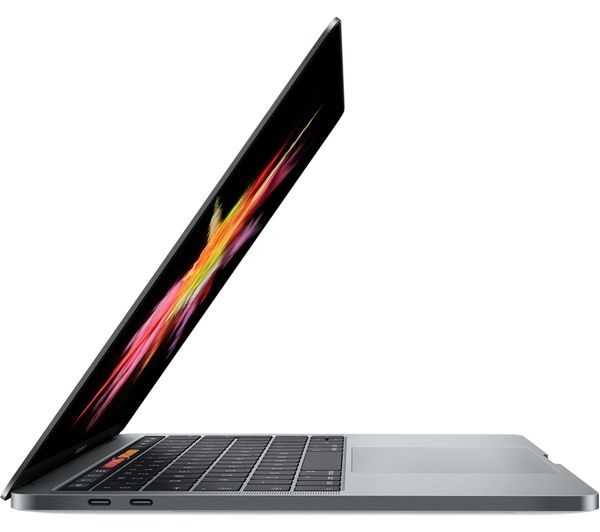macbook pro space grey 13