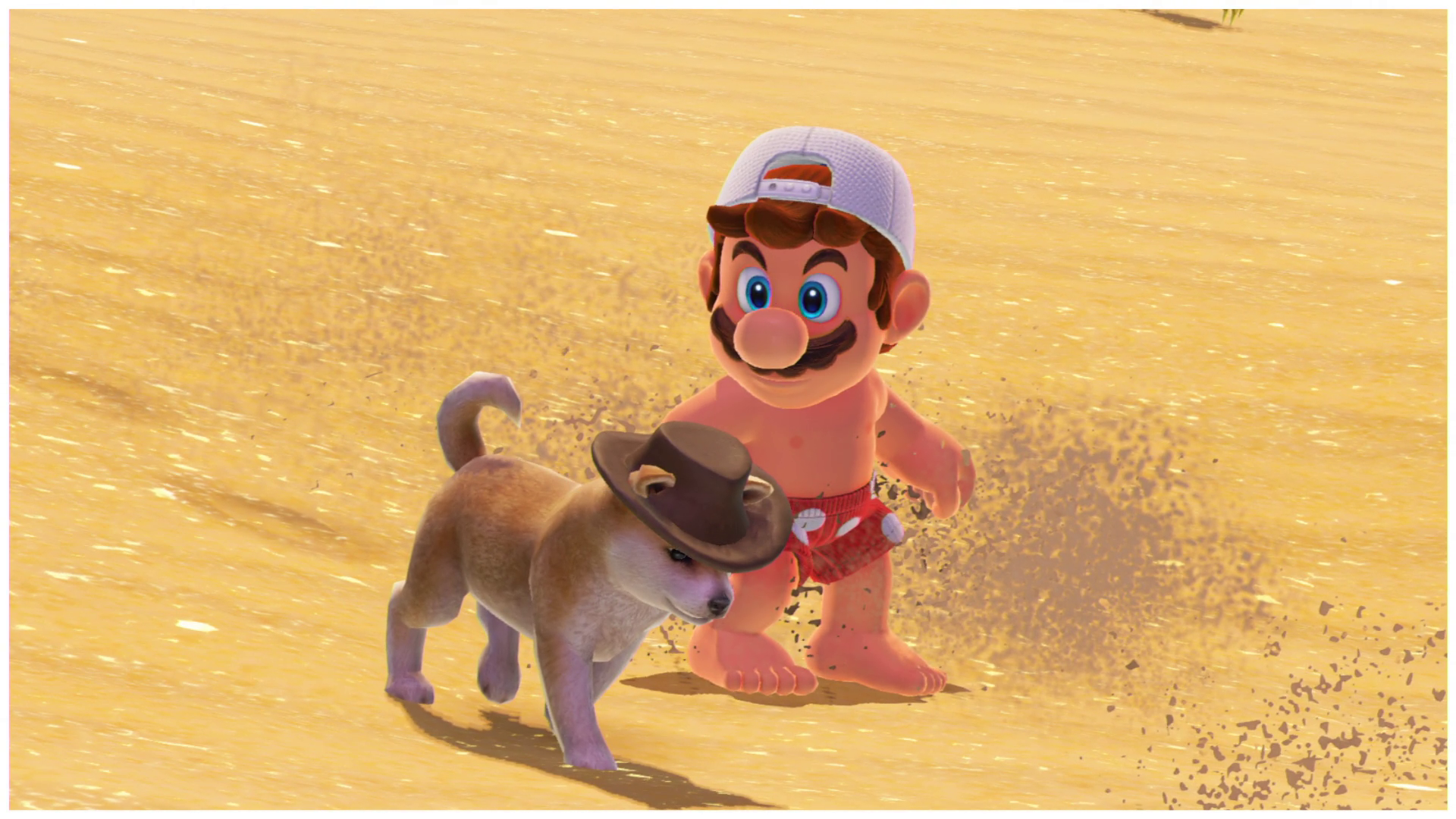 Super Mario Odyssey Opinions Round Up All Of The Scores