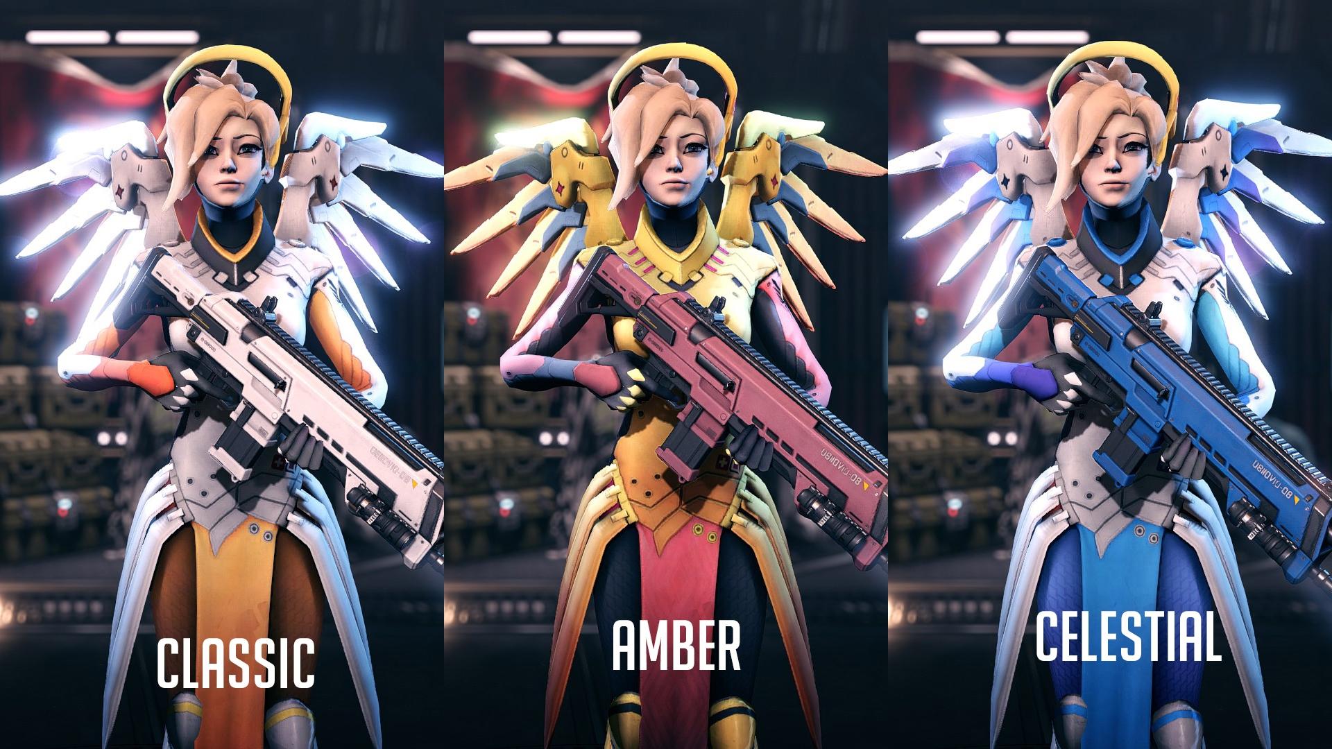 xcom 2 war of the chosen mod brings overwatch s lifesaver mercy