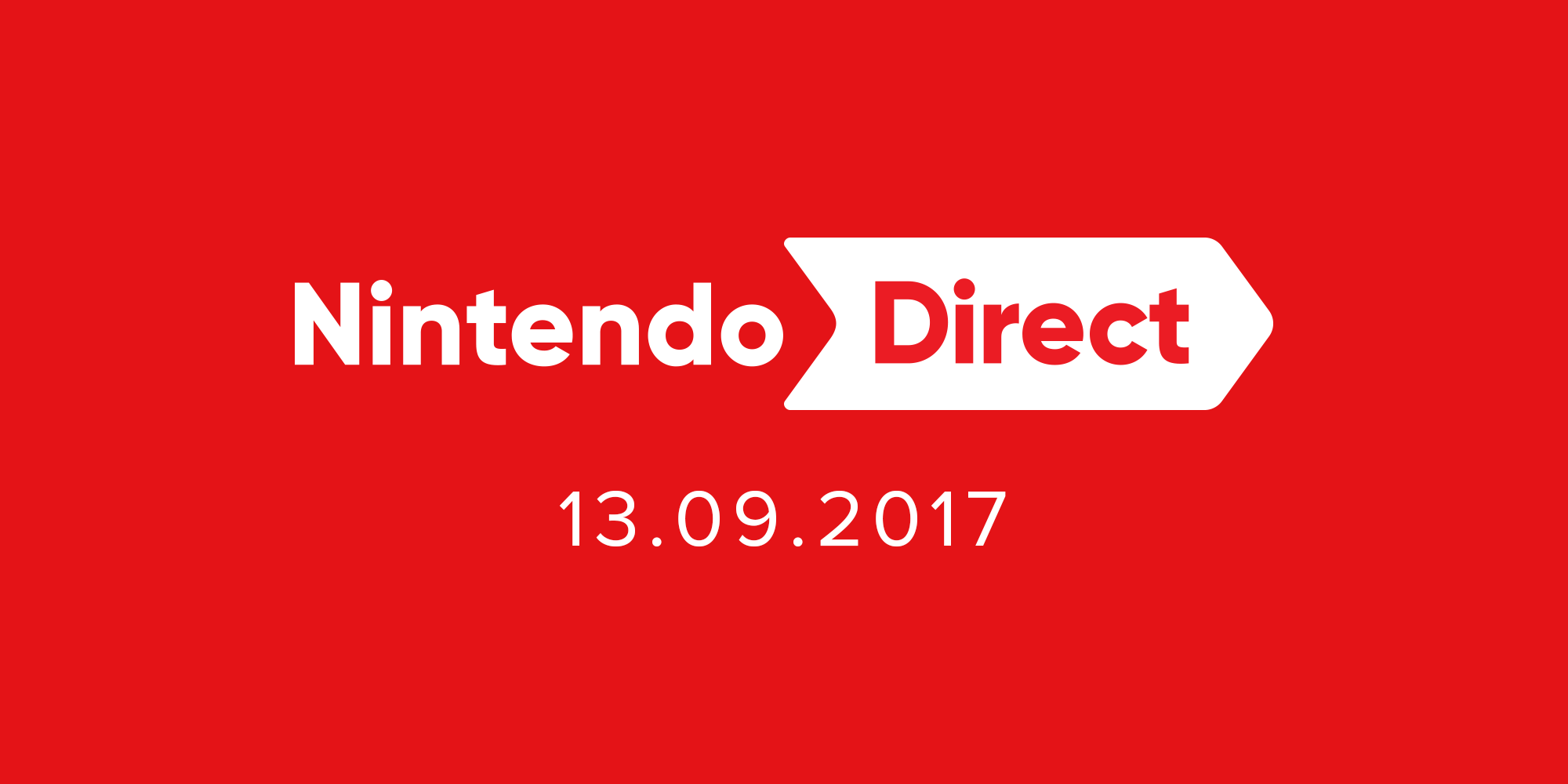 Nintendo Direct Coming Your Way on September 13