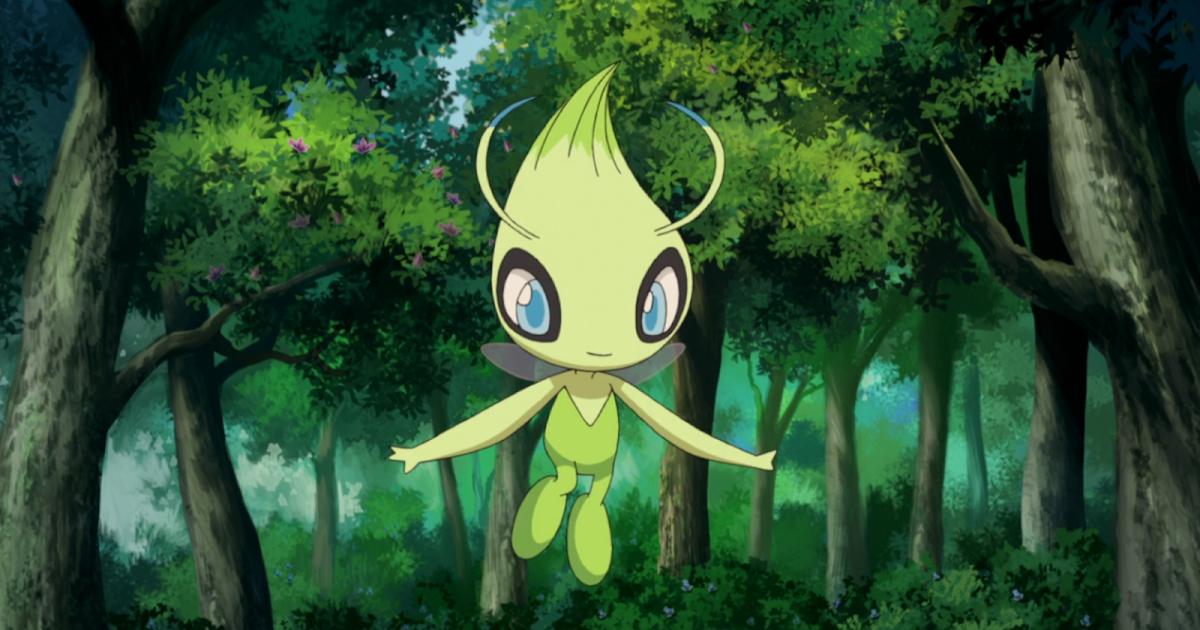 pokemon_celebi