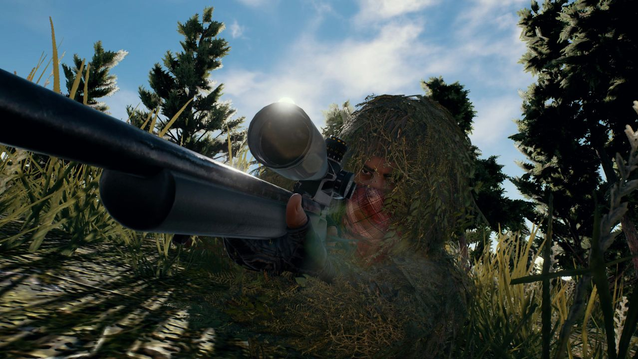 PUBG has reached another milestone on Xbox One