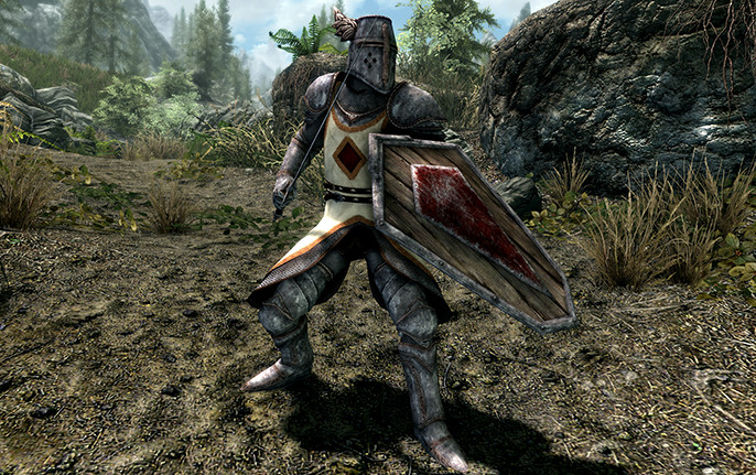Skyrim's free Survival Mode launches on Steam, is coming to console soon
