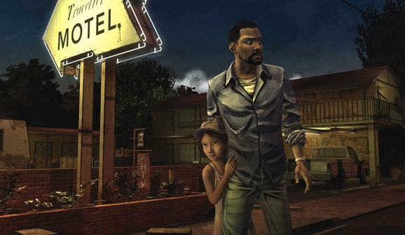 Telltale reportedly switching to Unity Engine after The Walking Dead's Final Season