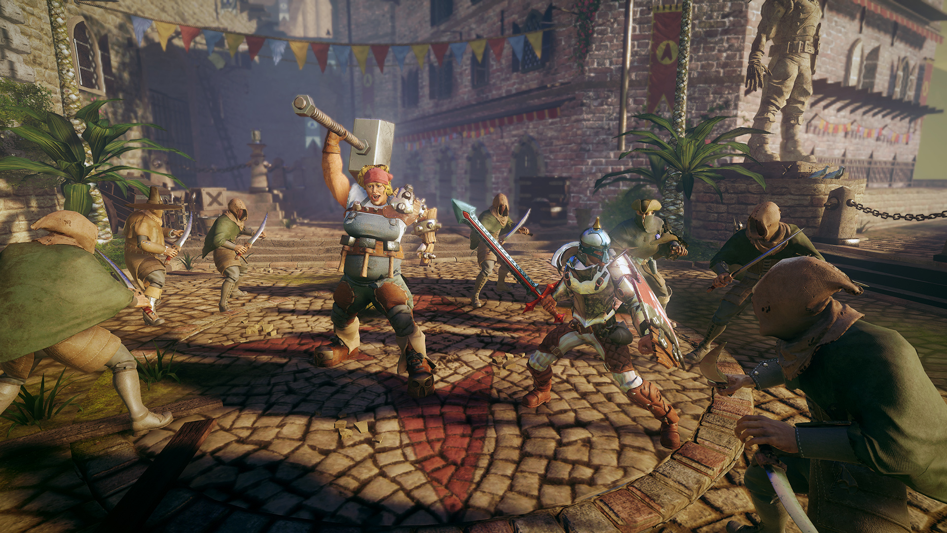 Hand of Fate 2 has a release date, and it's looking like a big step forward