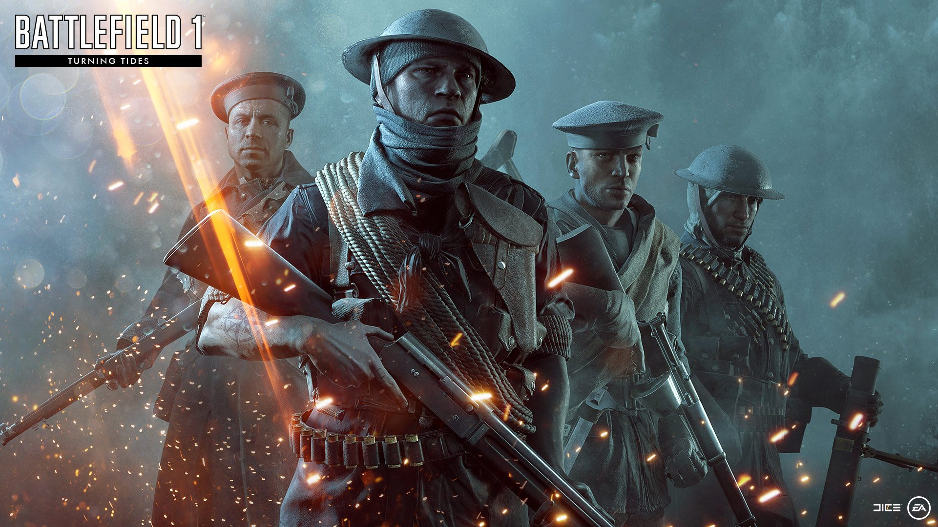 Battlefield 5 reveal appears to be on May 23 according to