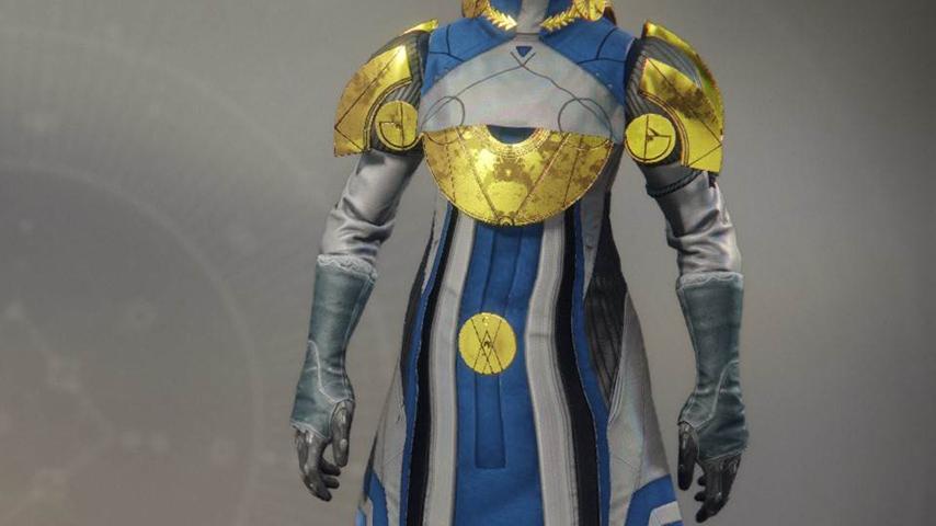Destiny 2 Exotics: all Warlock armour including new Curse of Osiris