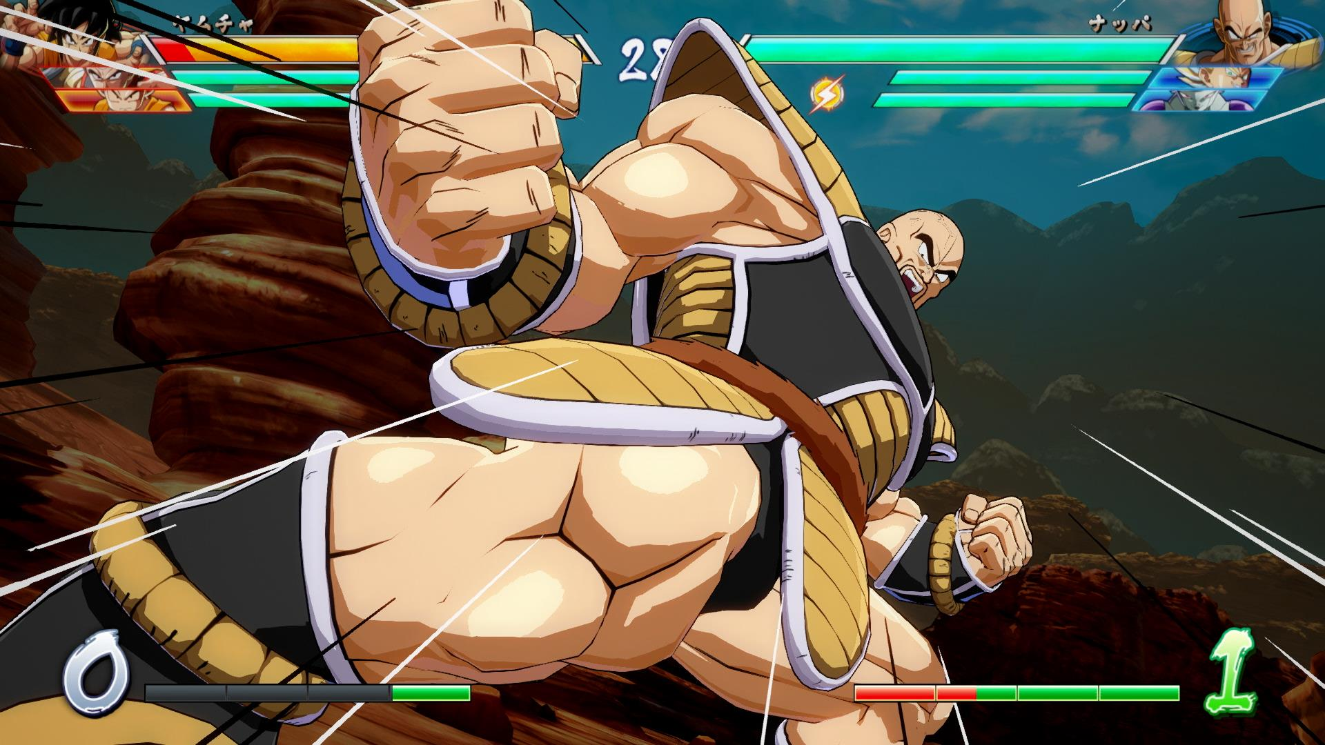 Dragon Ball FighterZ Season Pass and Release Date Announced