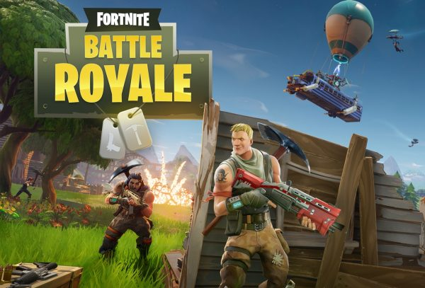 Fortnite Battle Royale gets Dota 2-style Battle Pass, loads of new