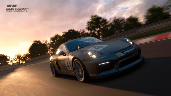 Gran Turismo Sport Set to Add Full-Fledged Single-Player Mode