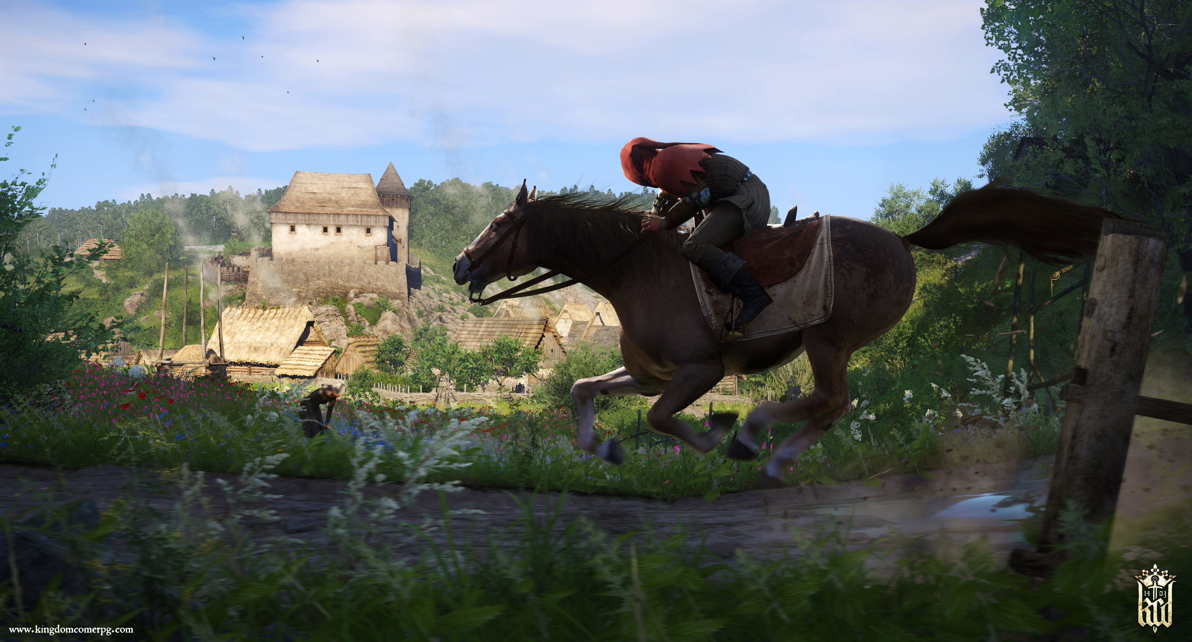 Kingdom Come Deliverance: How and where to get the best