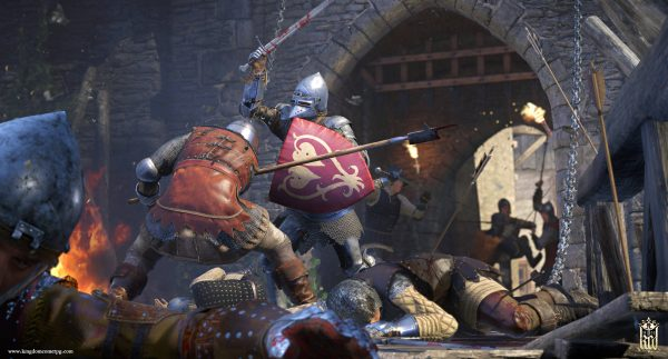 Kingdom Come: Deliverance, Blair Witch and more hit Game Pass this month