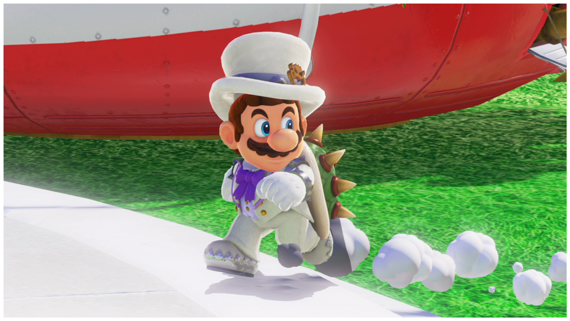 Super Mario Odyssey Amiibo Guide All Outfit Unlocks And Using