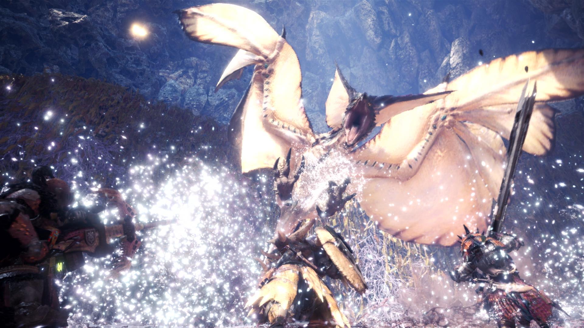Monster Hunter World Affinity Guide: understanding and