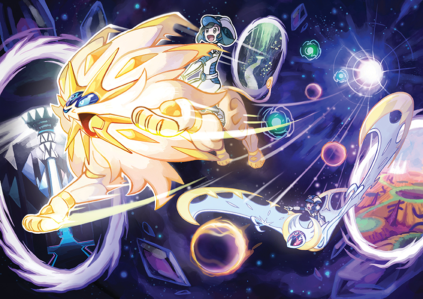 Pokemon Ultra Sun & Moon: where to find the move reminder