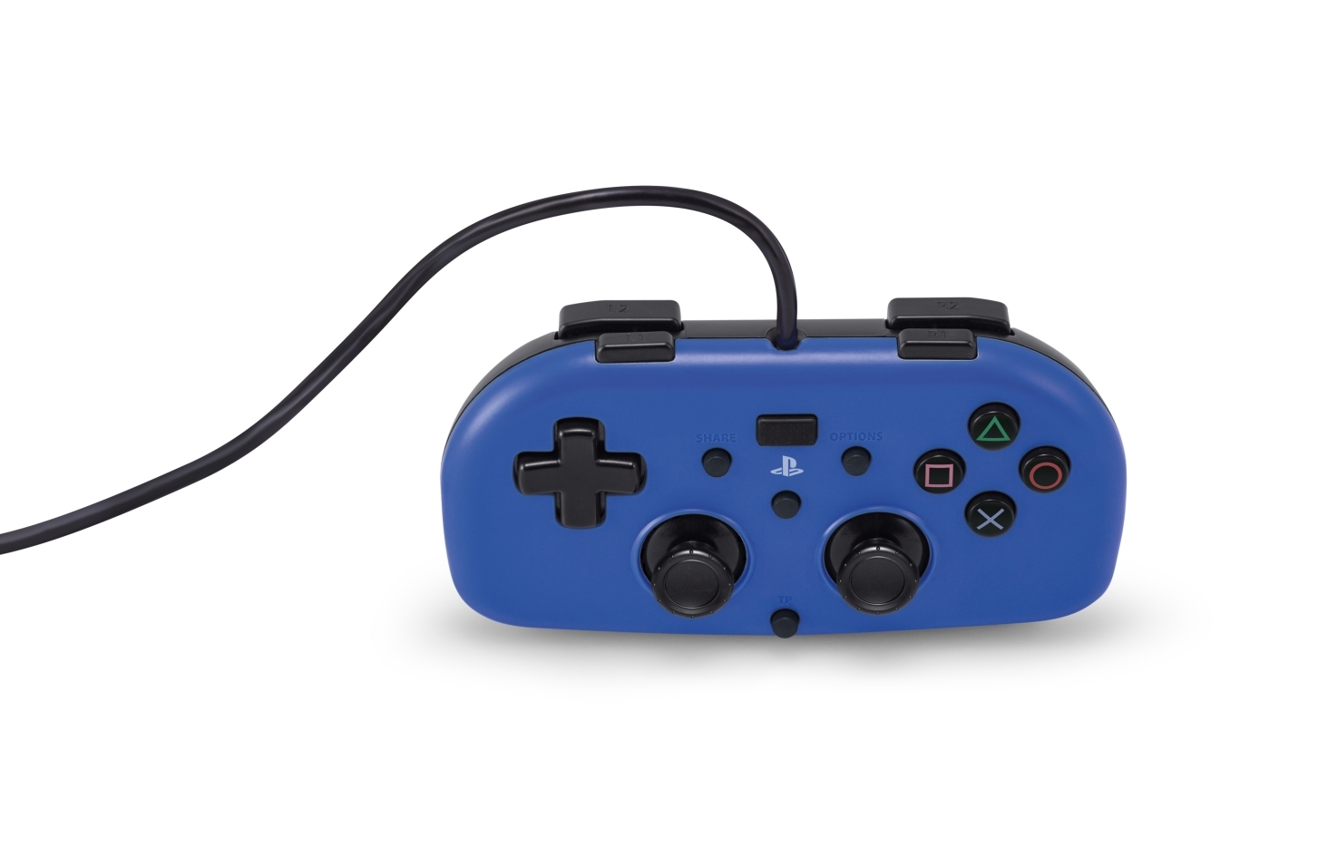 Sony reveals the PS4 Mini Wired Gamepad for kids - VG247