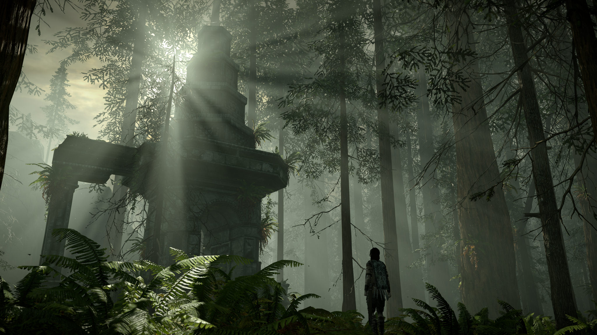 Shadow Of The Colossus For Sony PS4 Available For Pre-order