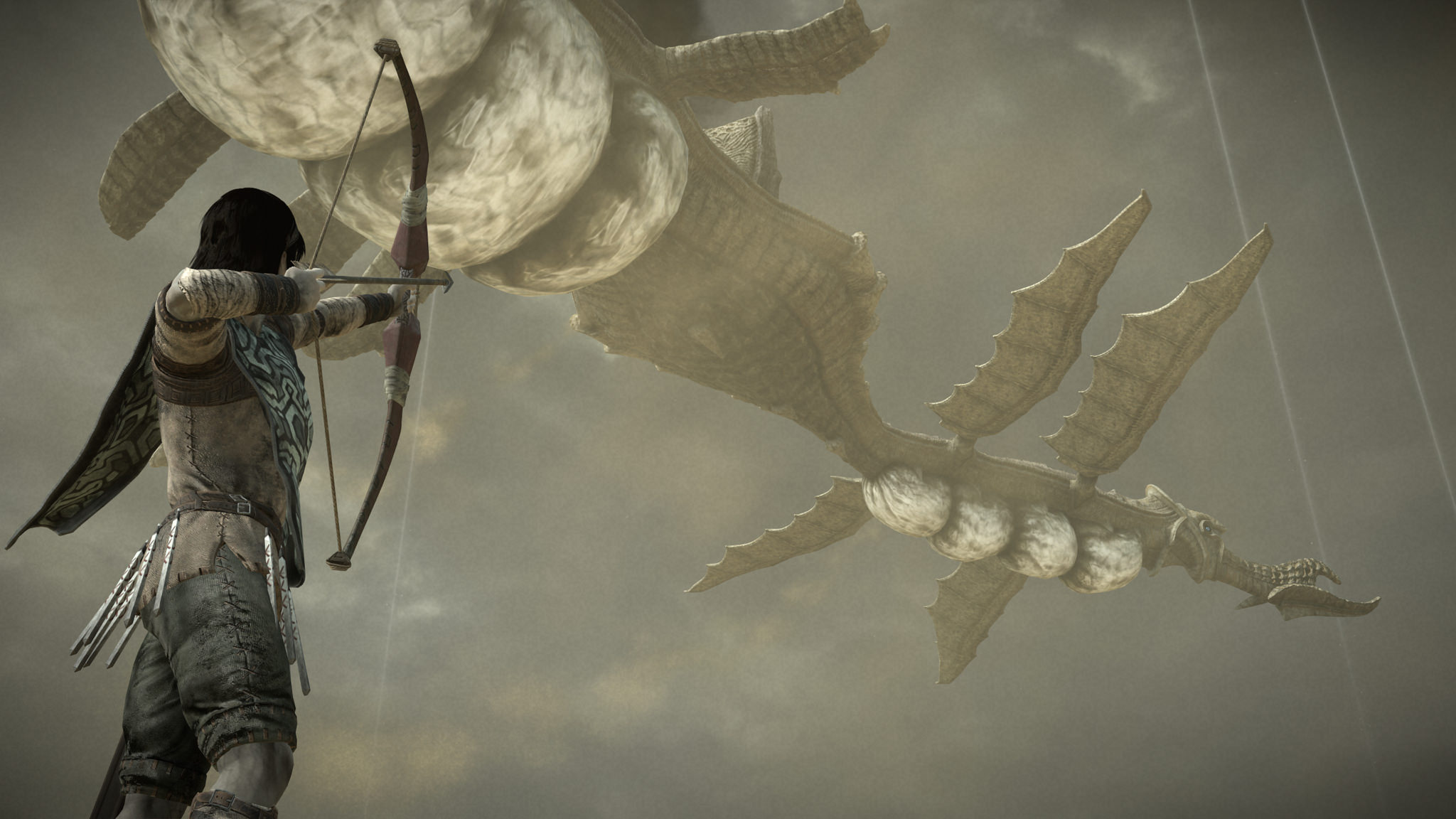 Sony releases new trailer for Shadow of the Colossus remake