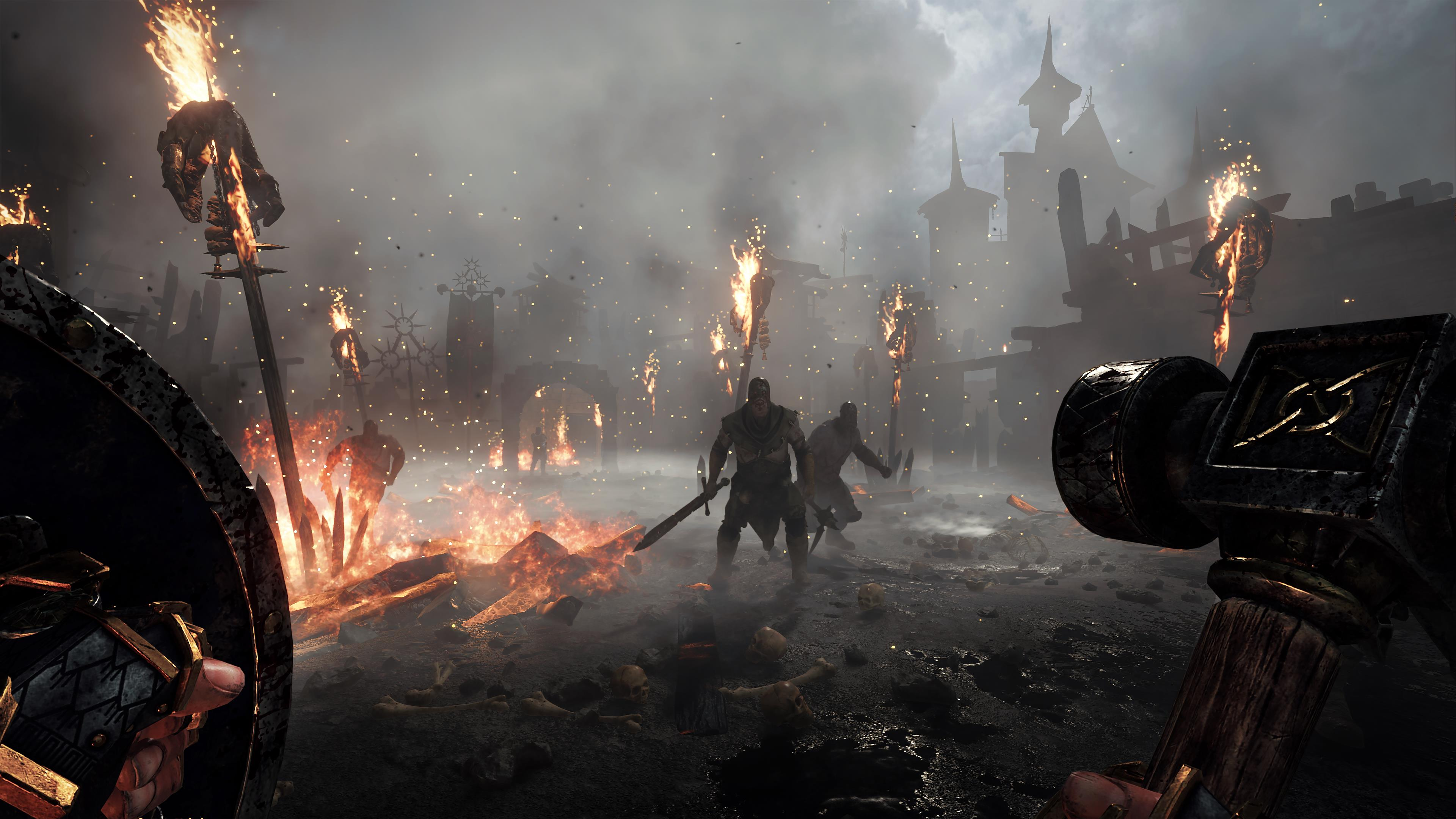 Warhammer Vermintide 2 Weapon Traits And Item Traits: Every Bonus Trait Effect Detailed