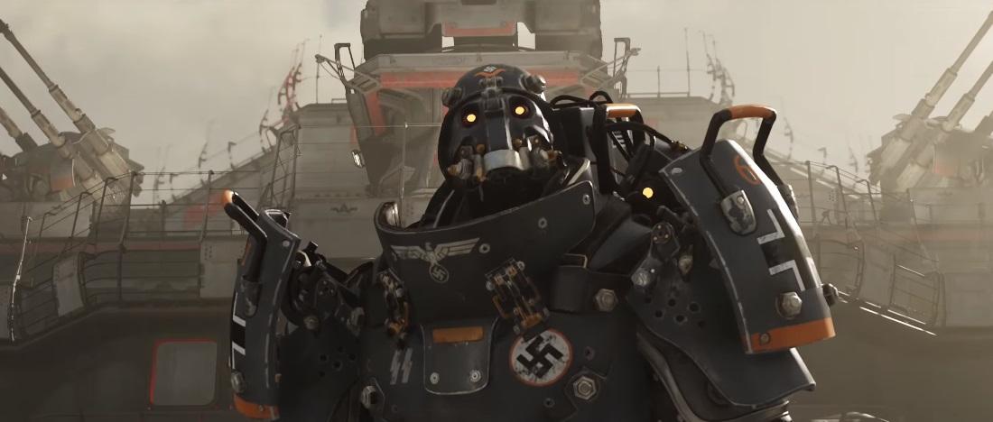 wolfenstein_2_nazi_robot