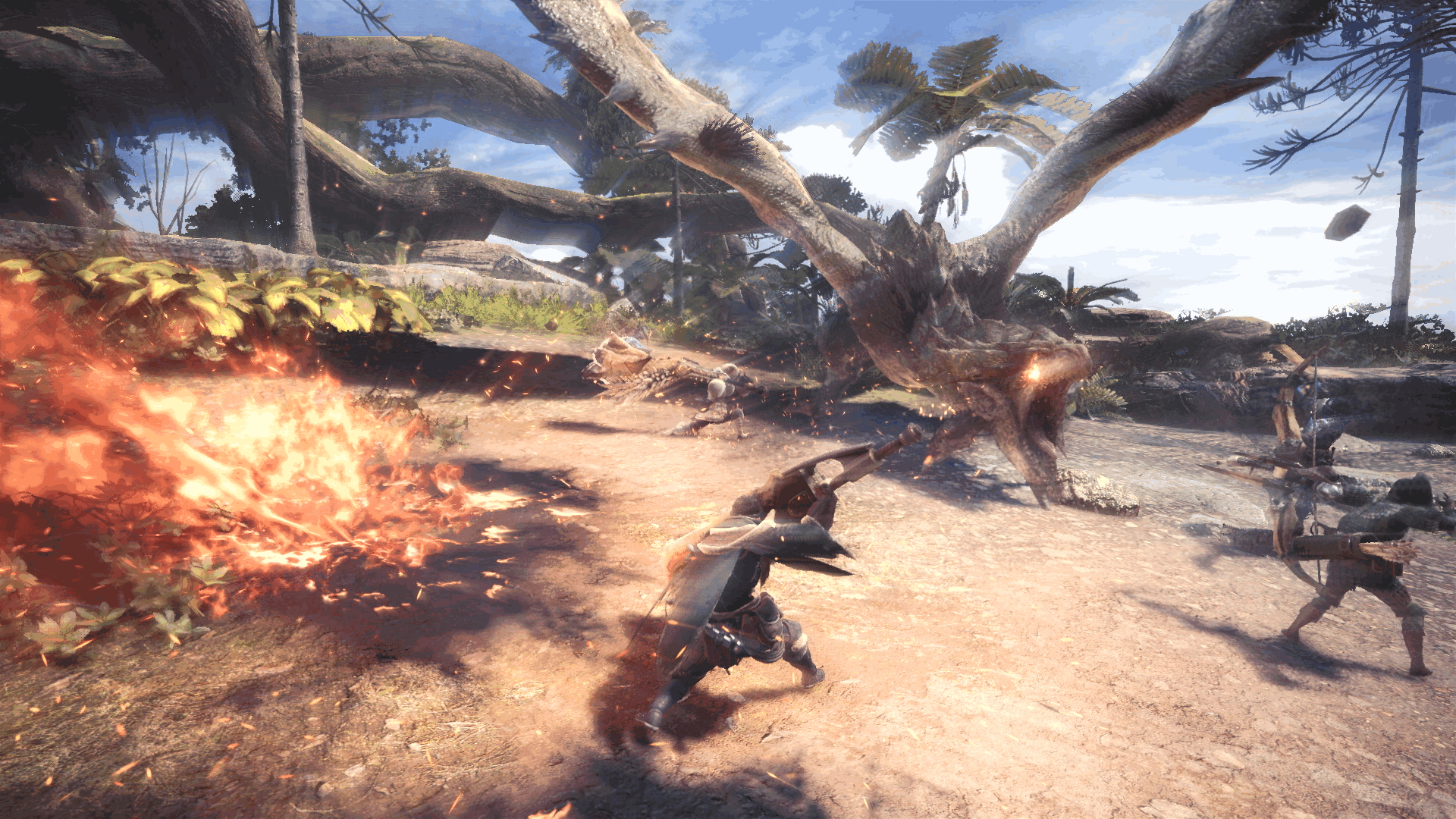Monster Hunter World Weapons: Which Weapon Should You Choose? All 14 Types Evaluated