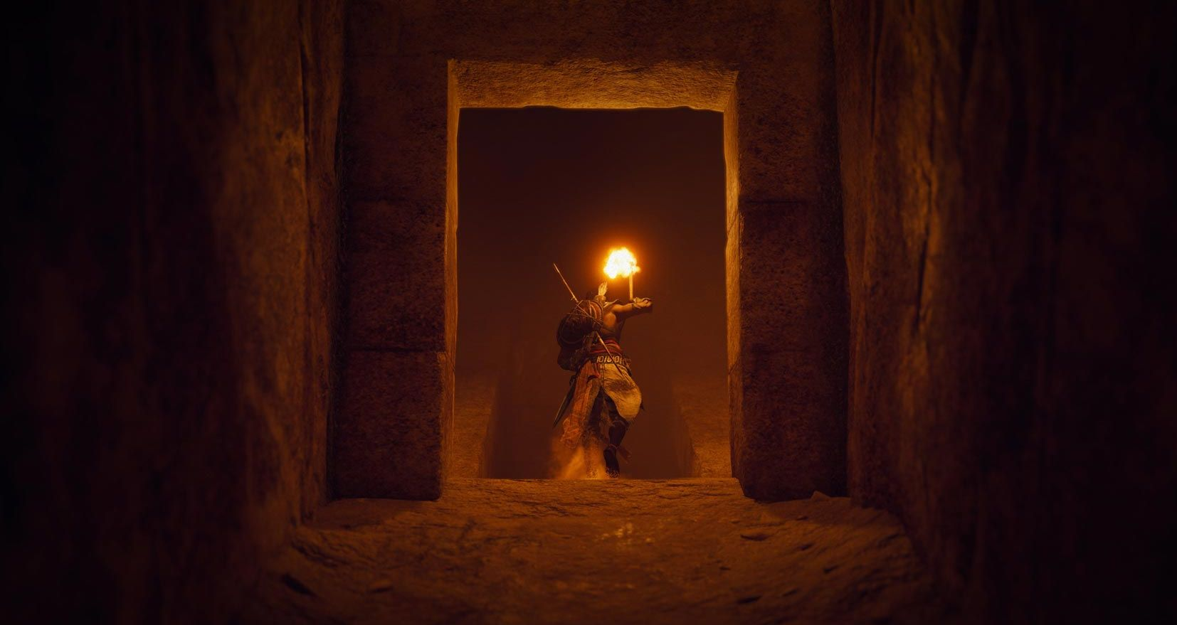 Assassin's Creed: Origins Will Get a New Game Plus Mode