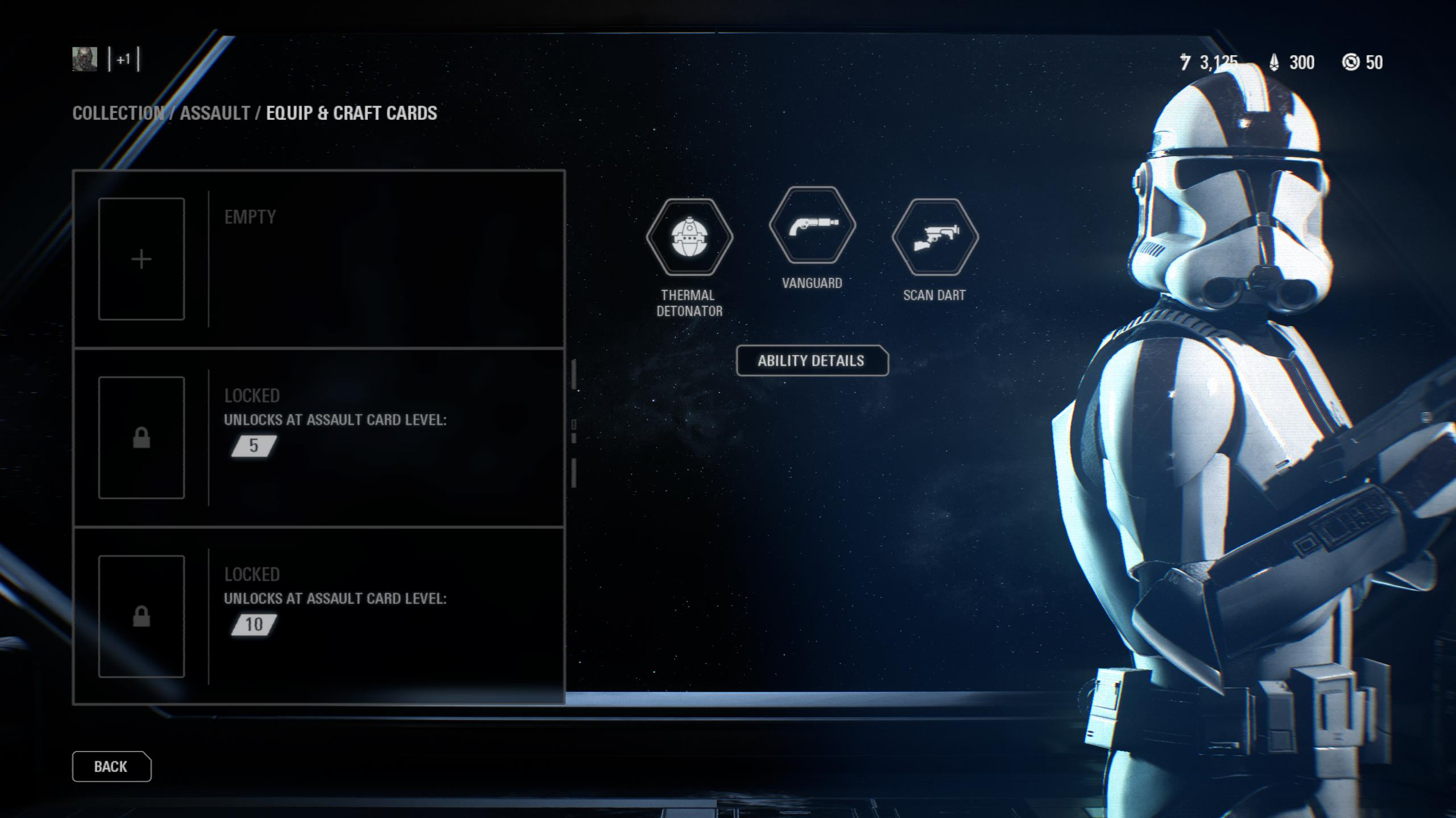 Star Wars Battlefront II Will Get More Single-Player Story in December