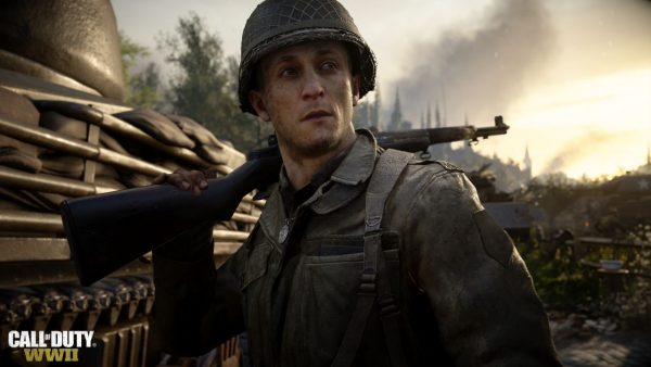 Call Of Duty Ww2 Sales Surpass 500 Million Worldwide Over