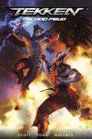 comic Tekken_collection_cover