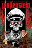 comic Wolfenstein-Collection-Cover