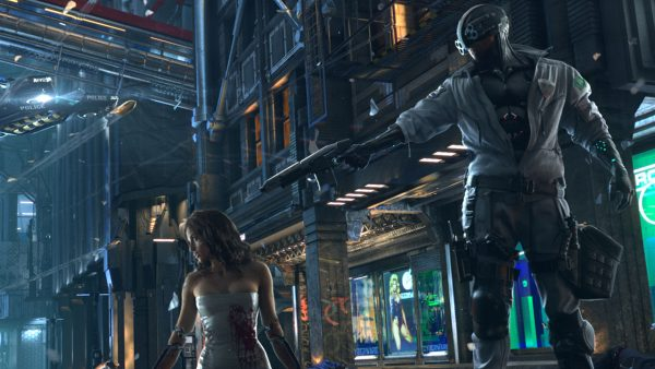 Cyberpunk 20177 Character Creation Confirmed: Cross-Generation, Multiplayer, and Battle Royale Discussed