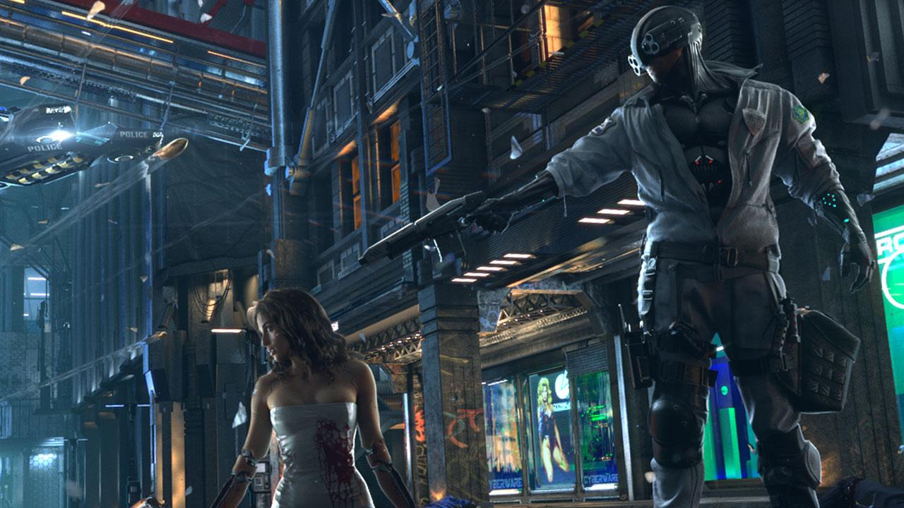 """לאחר השמועות האחרונות בנוגע ל-""""Cyberpunk 2077"""", נשיא חברת הפיתוח מגיב"""