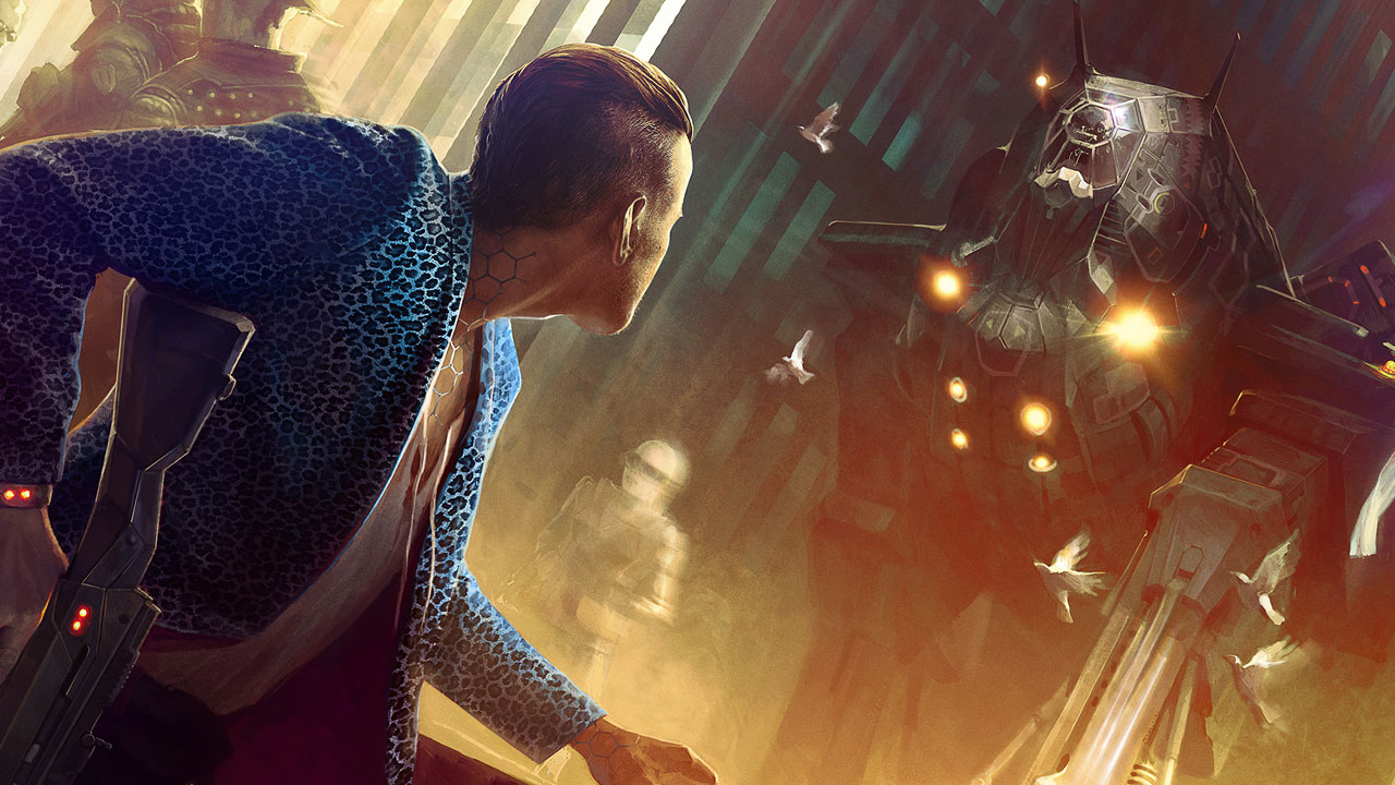 Rumor: Cyberpunk 2077 to be present at E3 2018