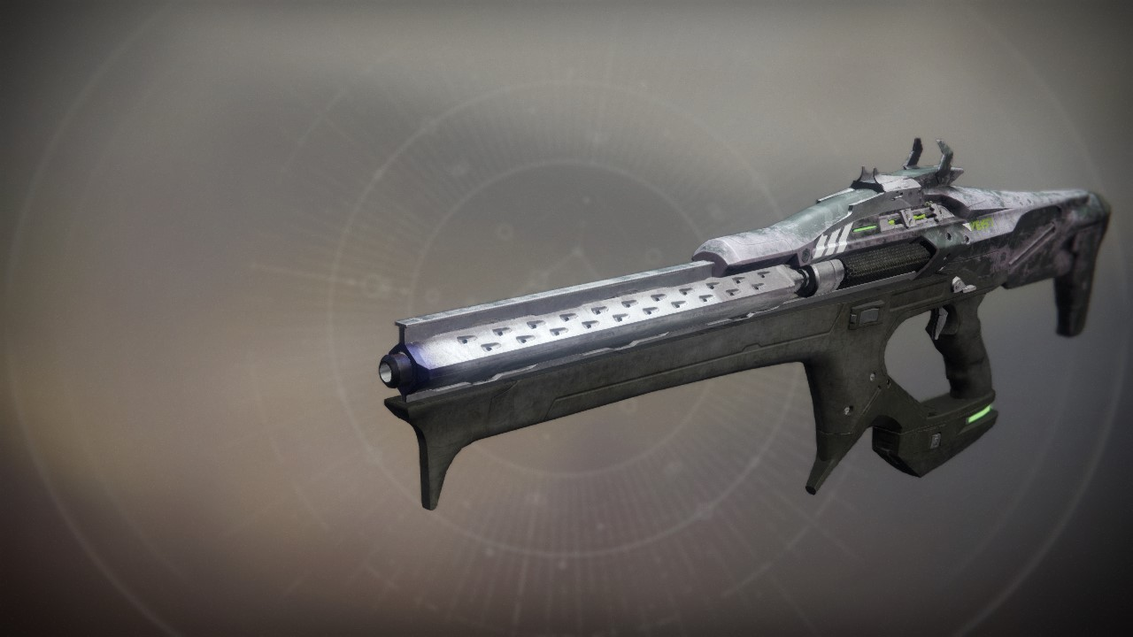 The greatest fusion rifles in Destiny 2