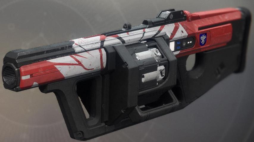 The best grenade launchers in Destiny 2 - VG247