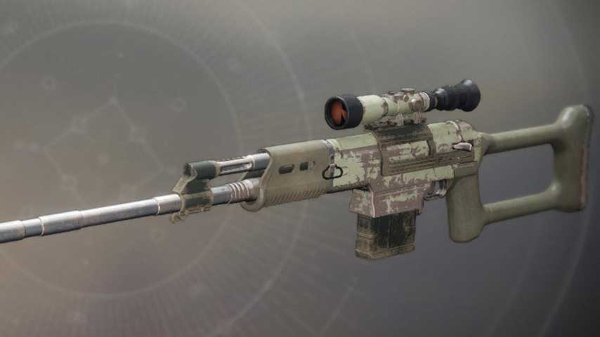 the best sniper rifles in destiny 2 vg247