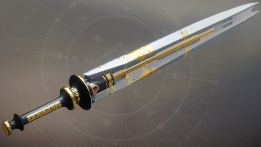 The Best Swords In Destiny 2
