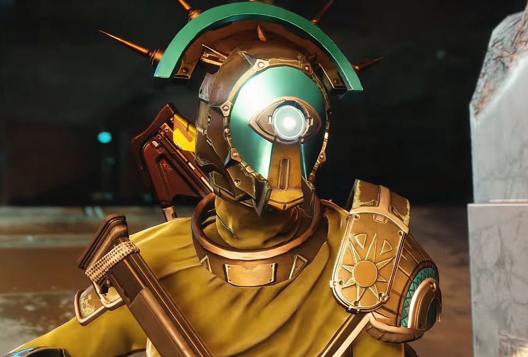destiny 2 tune in to the first curse of osiris livestream and learn