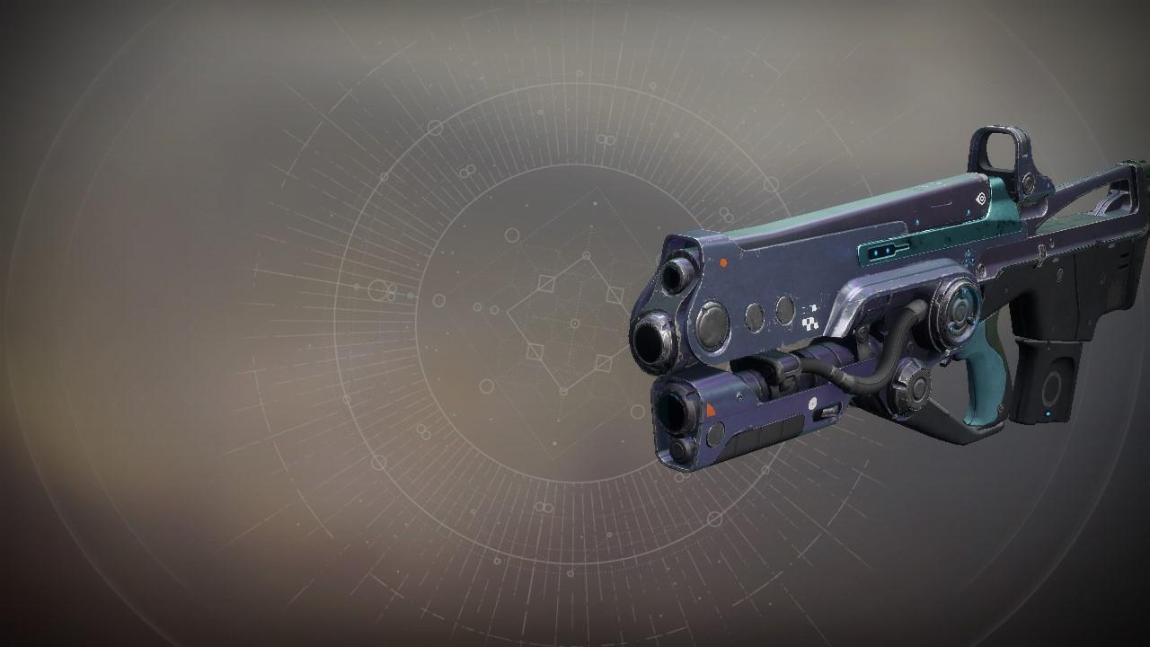 Hard Light Destiny 2 1