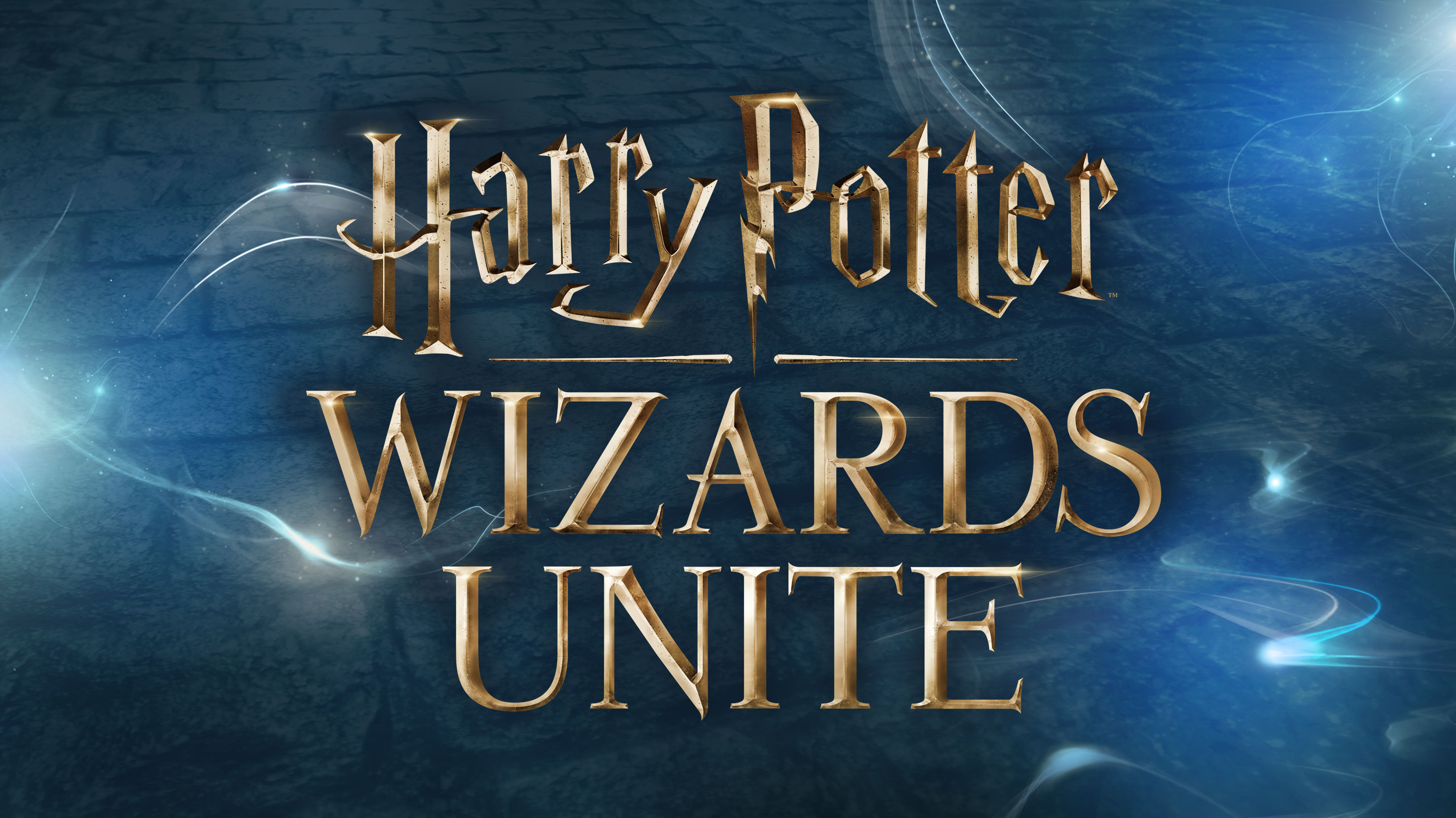 Harry Potter: Wizards Unite is coming soon!