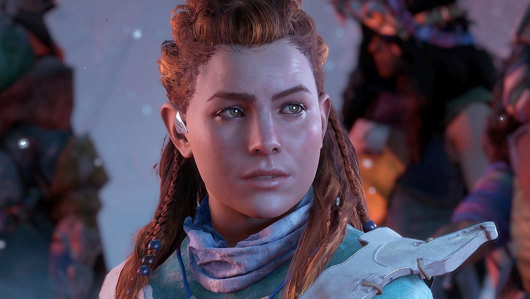 Ahead of its third anniversary, Horizon Zero Dawn gets listed for PC on Amazon - VG247