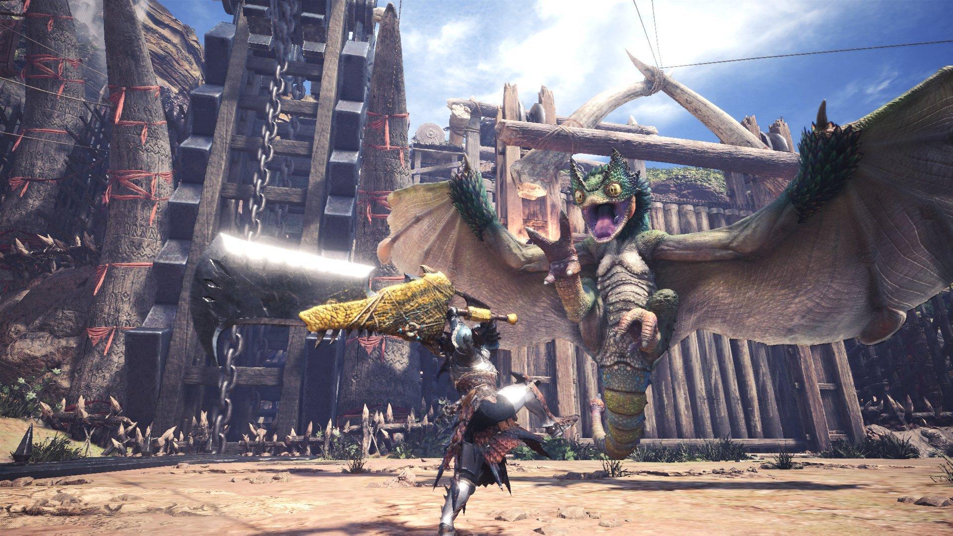 Monster Hunter World armor: armor sets list and all armor skills guide
