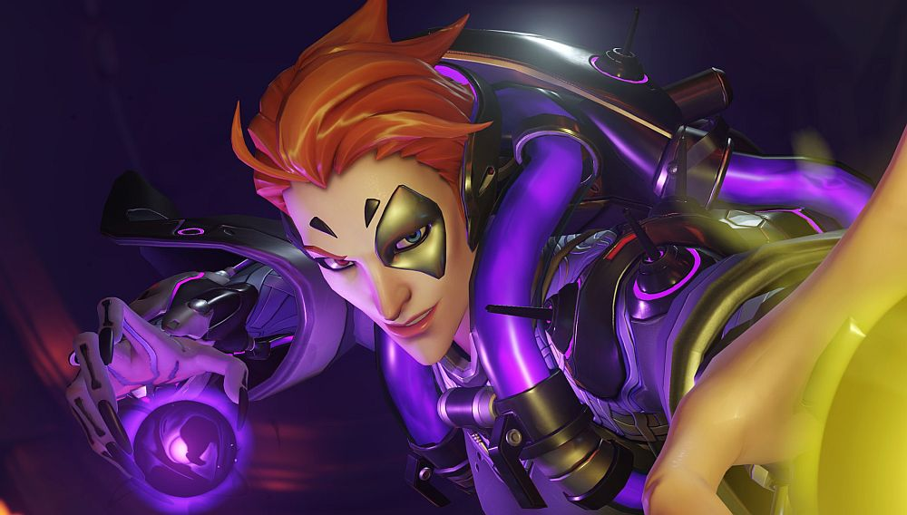 Image result for Moira overwatch. Overwatch nerfs and buffs.