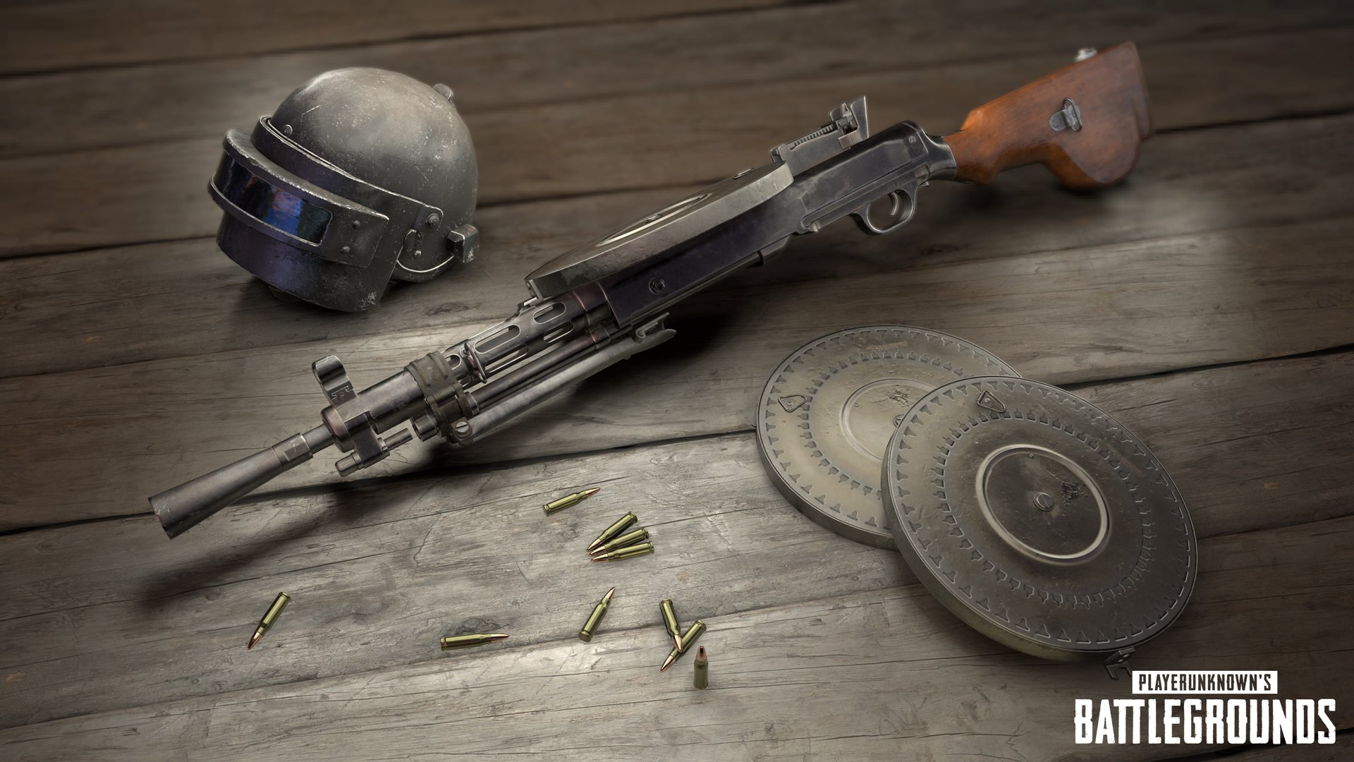 The Next Weapon Is The AUG A3, A Crate Only Assault Rifle That Fires  5.56mm. It Comes With A 30 Round Magazine By Default, Upgradeable To A  40 Round When ...