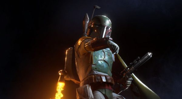 Star Wars Battlefront 2 October update and community quests event delayed to next week